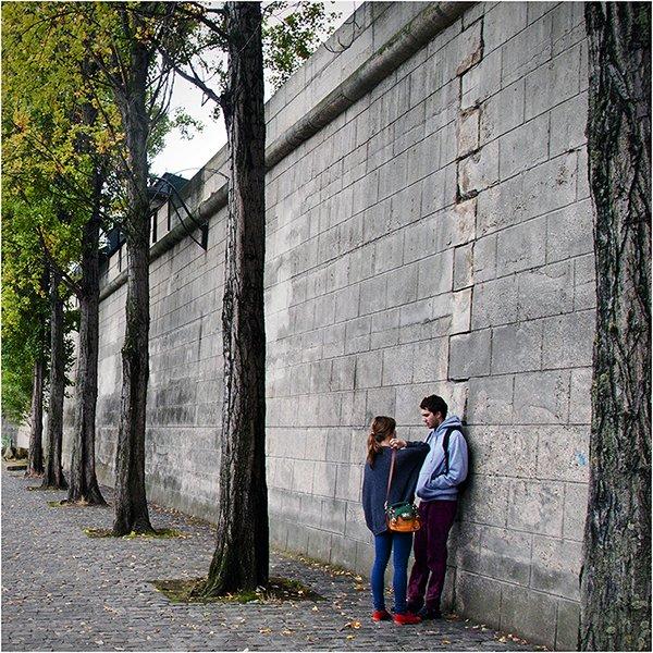 02Stel aan Seine met tasSmall